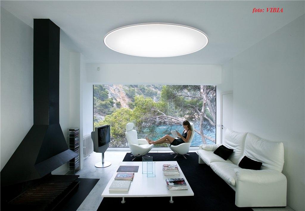 светильник BIG от VIBIA